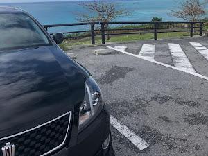クラウンアスリート GRS200のカスタム事例画像 沖縄人さんの2020年04月20日15:24の投稿