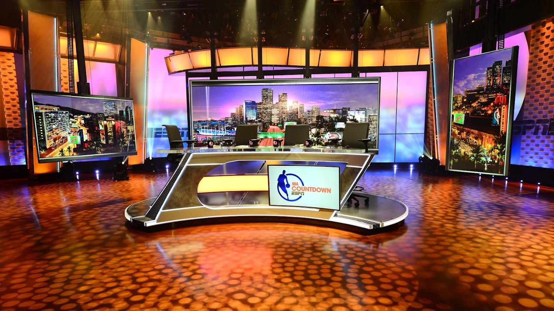 Watch NBA Countdown live