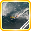Jigsaw Puzzles: Surfing
