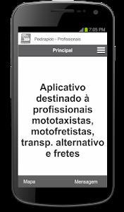 Pedirapido - Profissional screenshot 1