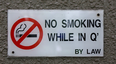 Photo: Year 2 Day 133 - Yet Another Sign