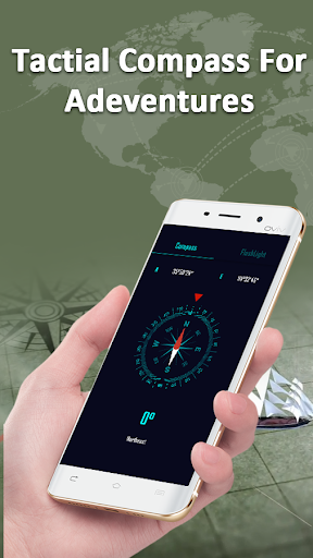 Compass 1.0.4 screenshots 10