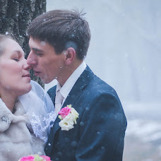 Wedding photographer Yuliya Trukhanova (yuliyatr7). Photo of 24.10.2015