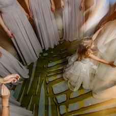 Wedding photographer Víctor Martí (victormarti). Photo of 26.02.2018