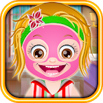 Baby Hazel Spa Makeover 4 Apk