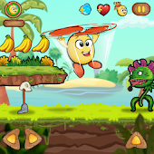 Adventures Story 2 : Super Jungle Adventures