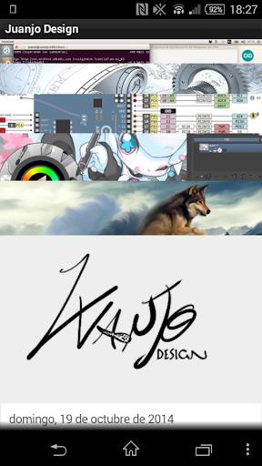 Juanjo Design