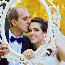 Wedding photographer Aleksandra Khlebnikova (YourAlexandra). Photo of 12.03.2015