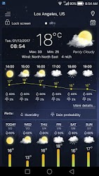 Download Weather for android | Seedroid