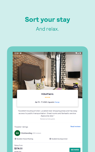 Skyscanner – cheap flights, hotels and car rental screenshot 15