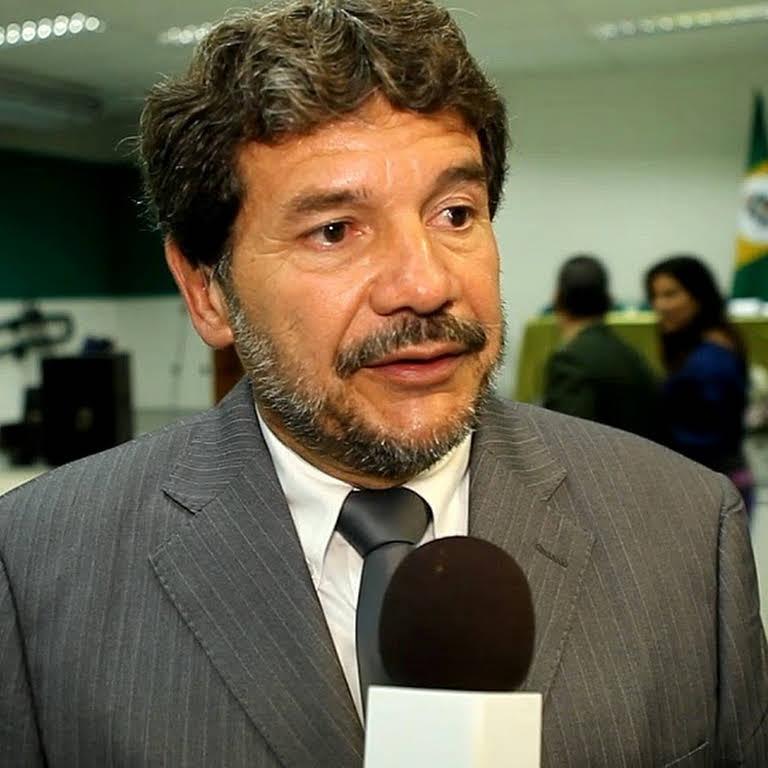 DR ZÉ ADEGA PARTICIPA HOJE DO SAUDE E LAZER NA PRAÇA EM CRATO