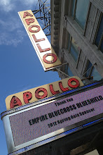 Photo: Apollo Theater in Harlem http://ow.ly/caYpY