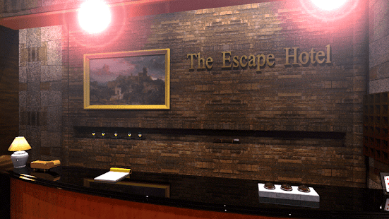 The Escape Hotel3- screenshot thumbnail