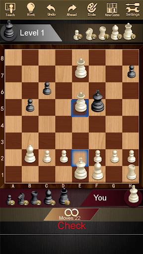 Chess 1.14 screenshots 7