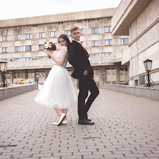 Wedding photographer Ekaterina Zhorina (Zhorina). Photo of 10.07.2018