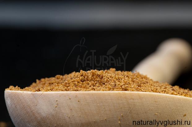 Чем вреден кокосовый сахар | Блог Naturally в глуши