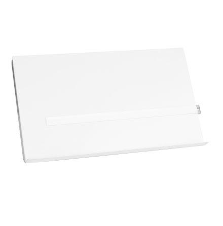 Dokumenthållare A3         vit