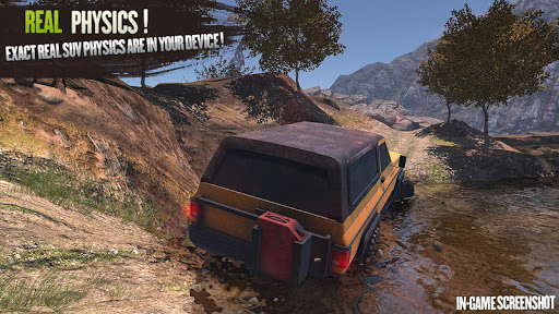 Revolution Offroad : Spin Simulation 1.1.6 screenshots 6