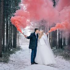Wedding photographer Artem Smirnov (ArtyomSmirnov). Photo of 26.11.2017