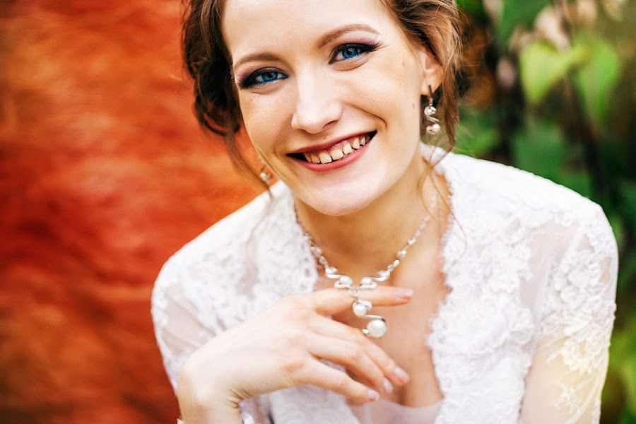 Wedding photographer Nadezhda Sorokina (Megami). Photo of 26.04.2016