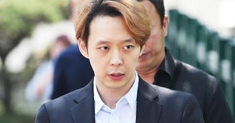 Hwang Hana & Park Yoochun's Scandal - Koreaboo