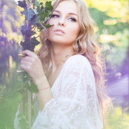 Wedding photographer Viktoriya Turok (ViKoshe4ka). Photo of 29.10.2017