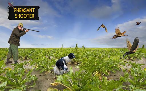 Pheasant Shooter: Crossbow Birds Hunting FPS Games screenshots 11