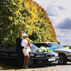 Wedding photographer Sergey Buyak (serg47). Photo of 28.01.2014