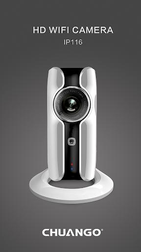 IP116 摄像机