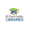 El Paso Public Libraries icon