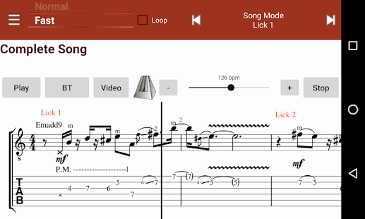 Download Modern Rock Fusion Lite For PC Windows and Mac apk screenshot 1