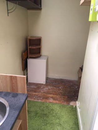 Vente chambre 6,5 m2