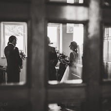 Wedding photographer Paweł Duda (fotoduda). Photo of 27.06.2018