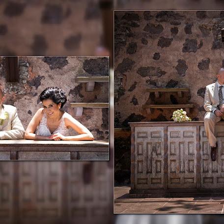 Fotógrafo de bodas Tobias Galeria (villanueva). Foto del 27.10.2017