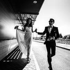 Wedding photographer Aleksandr Gneushev (YosPro). Photo of 17.07.2014