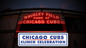 Chicago Cubs Clinch Celebration thumbnail