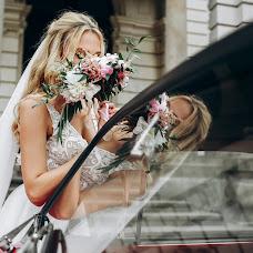 Huwelijksfotograaf Olexiy Syrotkin (lsyrotkin). Foto van 21.09.2018