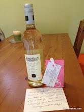 Photo: Riverbend Vineyard 2011 Vidal & Riverbend Truffles - gift with SambaDays Gourmet Getaway package