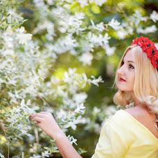Wedding photographer Olesya Tomin (librealma). Photo of 01.10.2015