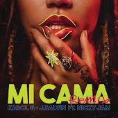 Mi Cama (Remix) (feat. Nicky Jam)