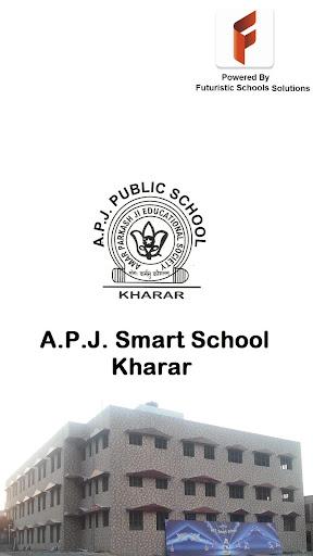 APJ Smart School Mohali