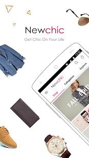 Newchic – Fashion Online Shopping 1