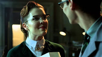Aftermath: Nygma