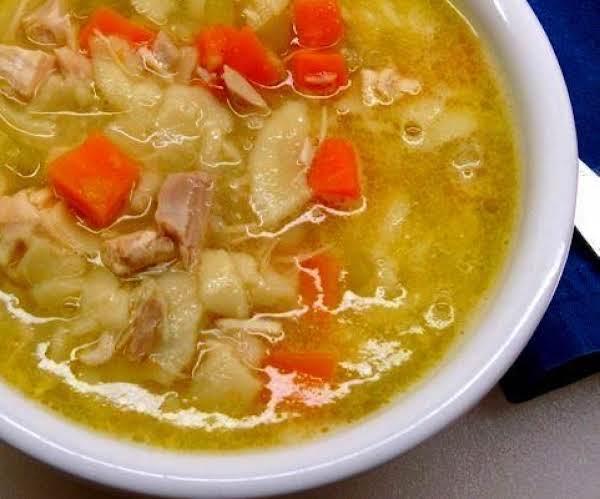 Chicken Noodle Soup Pc