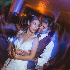 Wedding photographer Fernando Guachalla (Fernandogua). Photo of 23.07.2018