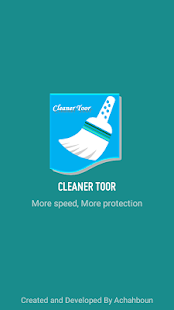 Cleaner Toor - náhled