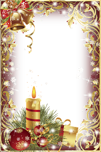 Christmas Photo Picture Frames- screenshot thumbnail