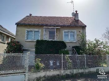 maison à Saint-Pierre-des-Corps (37)