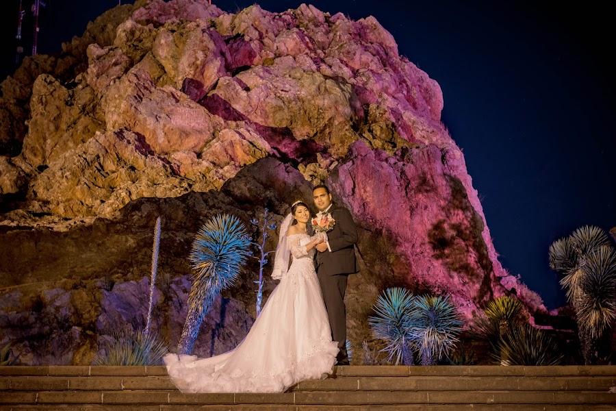 Fotógrafo de bodas Raúl Carrillo carlos (RaulCarrilloCar). Foto del 26.01.2017