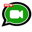 Video Call For WhatsApp icon